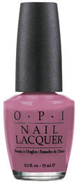 OPI Shanghai Shimmer Nail Polish F01 (Discontinued by OPI)