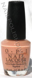 OPI Infatuation Nail Polish H17 (Discontinued by OPI)