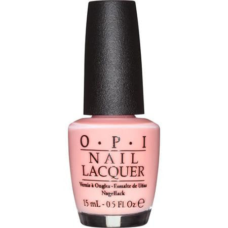 OPI Passion Nail Polish H19
