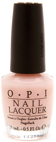 OPI Hearts and Tarts Nail Polish H20