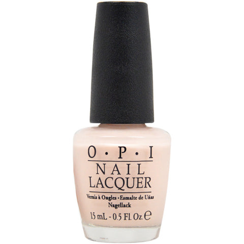 OPI Makes Men Blush Nail Polish H26