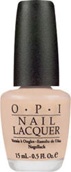 OPI Isn't It Romantic Nail Polish H35 (Discontinued by OPI)