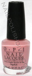 OPI Is Not That Precious? Nail Polish H36