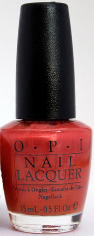 OPI Hong Kong Sunrise Nail Polish I08 (Discontinued by OPI)