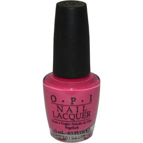OPI I'm Indi-a Mood for Love Nail Polish I41