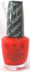 OPI MonSooner or Later Nail Polish I45 (Discontinued by OPI)