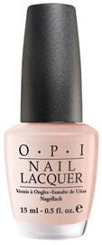 OPI Get Me to the Taj On Time Nail Polish I48