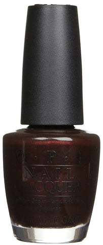 OPI Royal Rajah Ruby Nail Polish I52 (Discontinued by OPI)