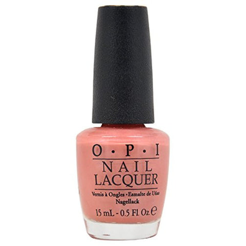 OPI Suzi Sells Sushi by the Seashore Nail Polish J11