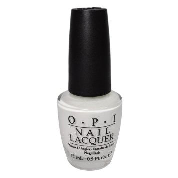 OPI Alpine Snow Nail Polish L00