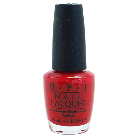 OPI Dutch Tulips Nail Polish L60