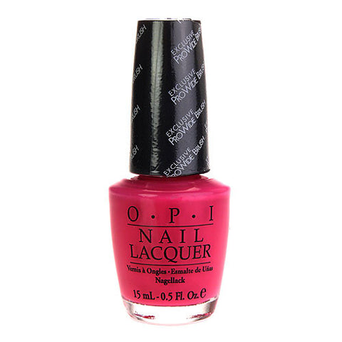 Opi Strawberry Margarita Nail Polish M23 Nail Polish Diva