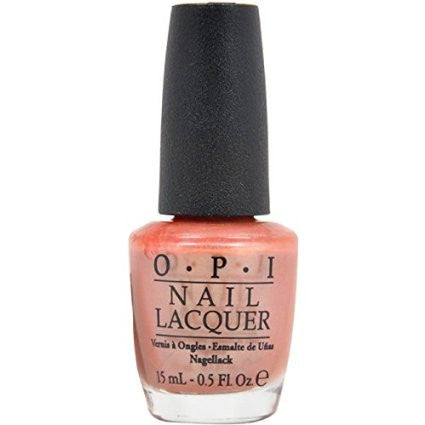 OPI Nomad's Dream Nail Polish P02