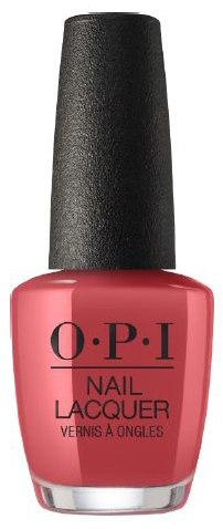 OPI My Solar Clock is Ticking Nail Polish NLP38