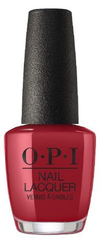 OPI I Love You Just Be-Cusco Nail Polish NLP39