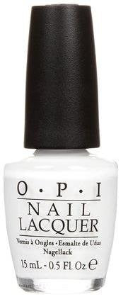 OPI Bride's Bouquet Nail Polish R25 (Discontinued by OPI)