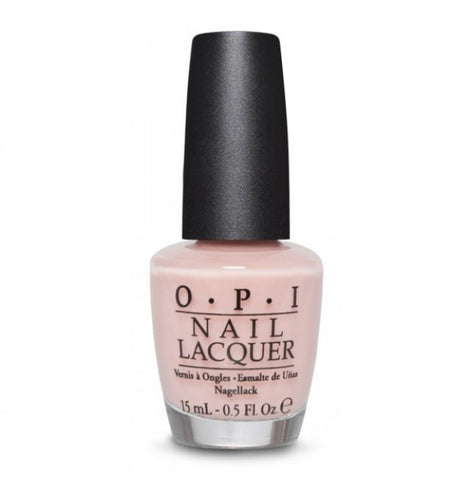OPI Privacy Please Nail Polish R30