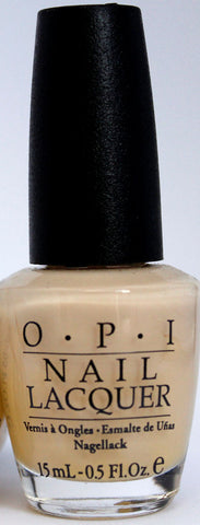 OPI Here's to Us Nail Polish R34