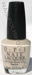 OPI Matched Luggage Nail Polish R36 (Discontinued by OPI)