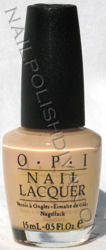 OPI Romantic Retreat Nail Polish R38 (Discontinued by OPI)