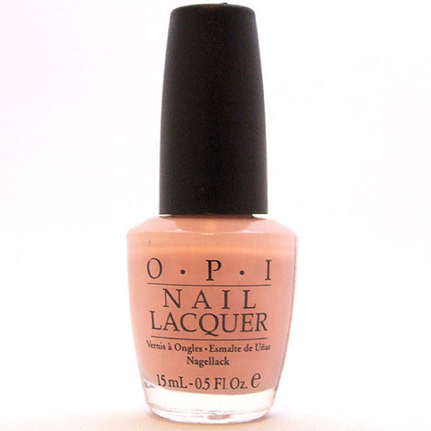 OPI Second Honeymoon Nail Polish R42 (Discontinued by OPI)