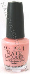 OPI Catch the Garter Nail Polish R43 (Discontinued by OPI)
