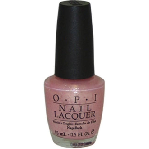 OPI Princess Rule Nail Polish R44
