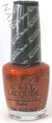 OPI Ruble for Your Thoughts Nail Polish R56 (Discontinued by OPI)