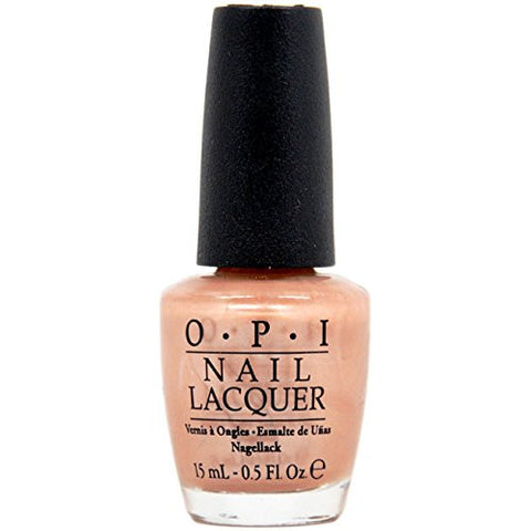 OPI Cosmo Not Tonight Honey Nail Polish R58