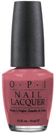 OPI Java Mauve-A Nail Polish S46 (Discontinued by OPI)