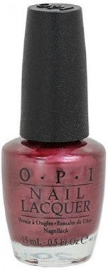 OPI Mother Road Rose Nail Polish S65 (Discontinued by OPI)