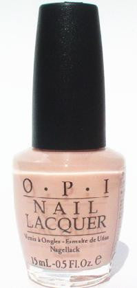 OPI Hopelessly in Love Nail Polish S81
