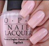 OPI Bubble Bath Nail Polish S86