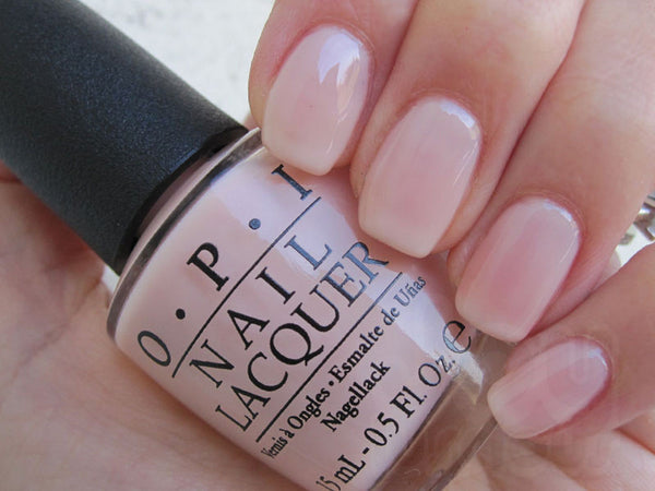 Opi Bubble Bath Nail Polish S86 Nail Polish Diva