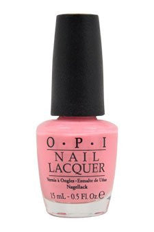 OPI Pinking of You Nail Polish S95