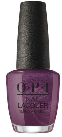 OPI Boy Be Thistle ing at Me Nail Polish NLU17