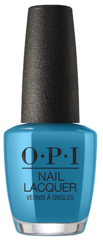 OPI Grabs the Unicorn by the Horn Nail Polish NLU20