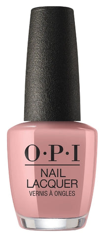 OPI Edinburgh-er & Tatties Nail Polish NLU23