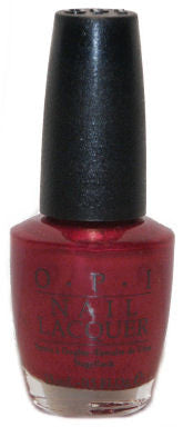OPI I Don't Do Dishes Nail Polish W15 (Discontinued by OPI)