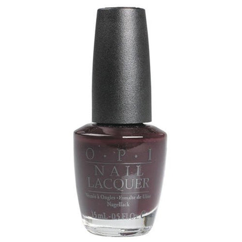 OPI Lincoln Park After Dark Nail Polish W42