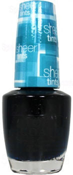 OPI I Can Teal You Like Me Nail Polish NTS04