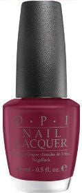 OPI Overexposed in South Beach Nail Polish B73 (Discontinued by OPI)