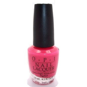 OPI Party In My Cabana Nail Polish B74 (Discontinued by OPI)