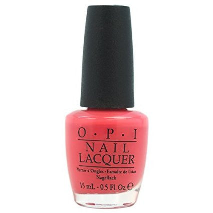 OPI Feelin' Hot Hot Hot Nail Polish B77