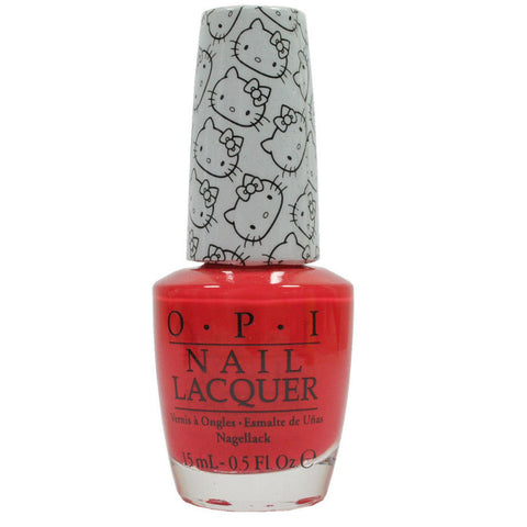 OPI 5 Apples Tall Nail Polish H89