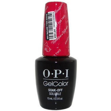 OPI Apartment for Two Gel Nail Polish HPH04