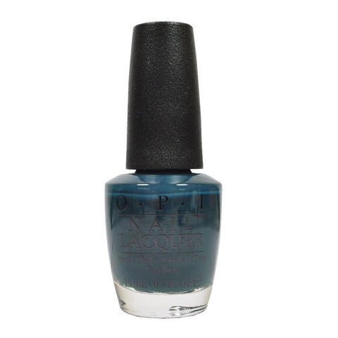 OPI CIA Color Is Awesome Nail Polish W53