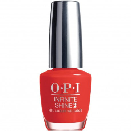 OPI Can't Tame a Wild Thing Infinite Shine Nail Polish HRH47