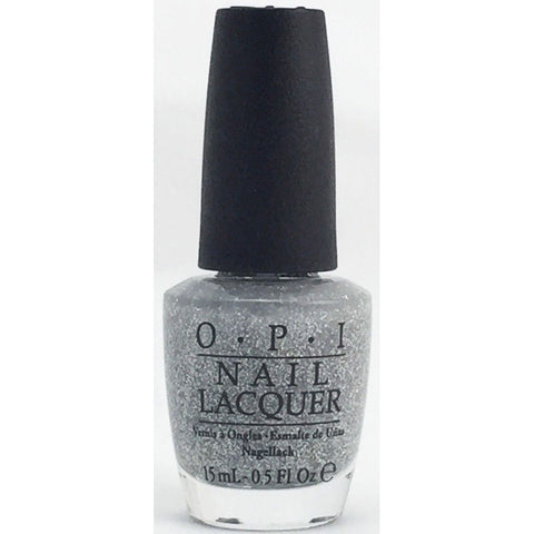 OPI Champagne for Breakfast Nail Polish HRH02