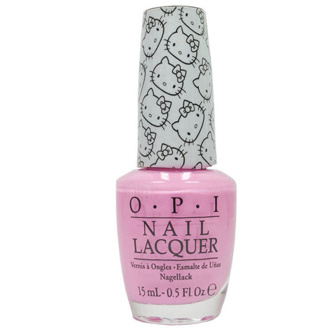 OPI Look at My Bow Nail Polish H83